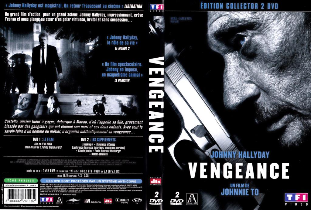 JAQUETTE DVD FILMS ( Jaquette + Sticker ) 2009_v17