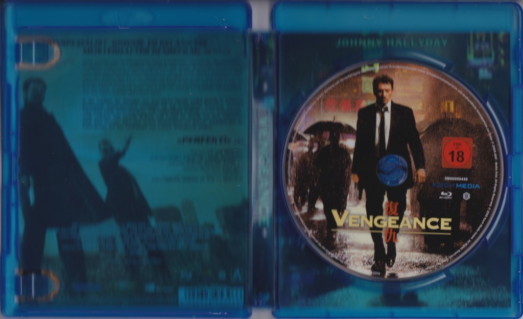 JAQUETTES BLU-RAY DISC ( CONCERTS, FILMS ) 2009_v30