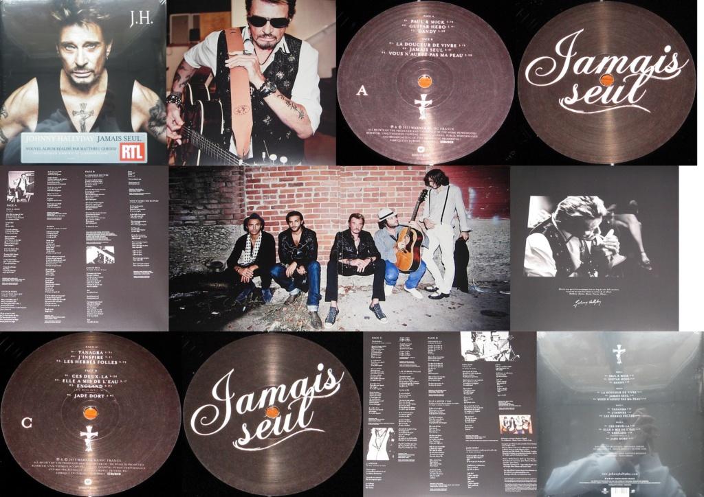 Les albums de johnny et leurs cotes ( Argus 1960 - 2017 ) 2011_011