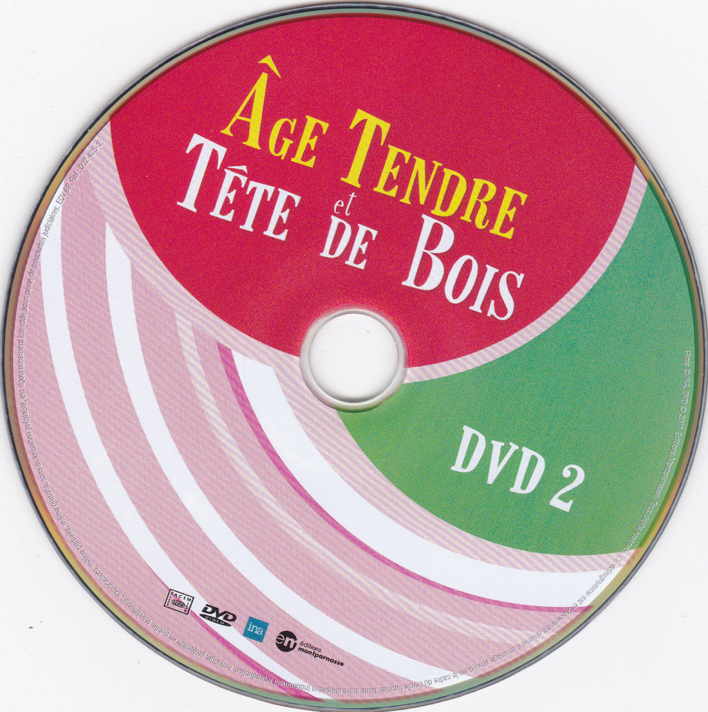 JAQUETTE DVD EMISSIONS TV , DOCUMENTS ,COMPILATIONS , ETC ( Jaquette + Sticker ) 2011_a11