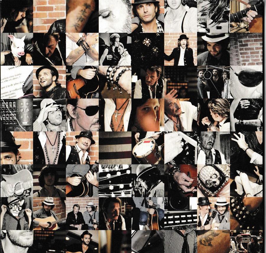 COFFRET JAMAIS SEUL ( COFFRET COLLECTOR )( 2011 ) 2011_j25
