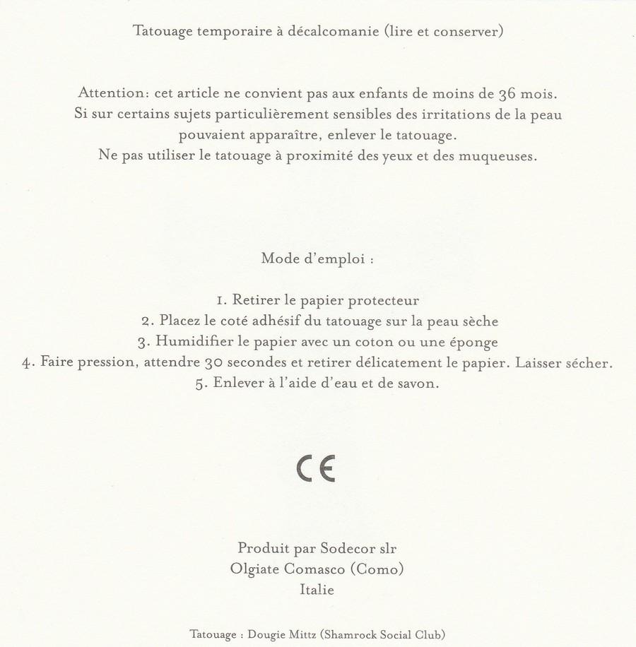 COFFRET JAMAIS SEUL ( COFFRET COLLECTOR )( 2011 ) 2011_j29
