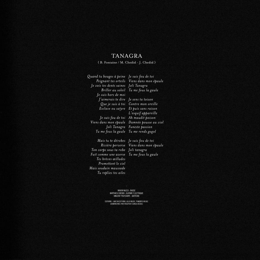 COFFRET JAMAIS SEUL ( COFFRET COLLECTOR )( 2011 ) 2011_j52