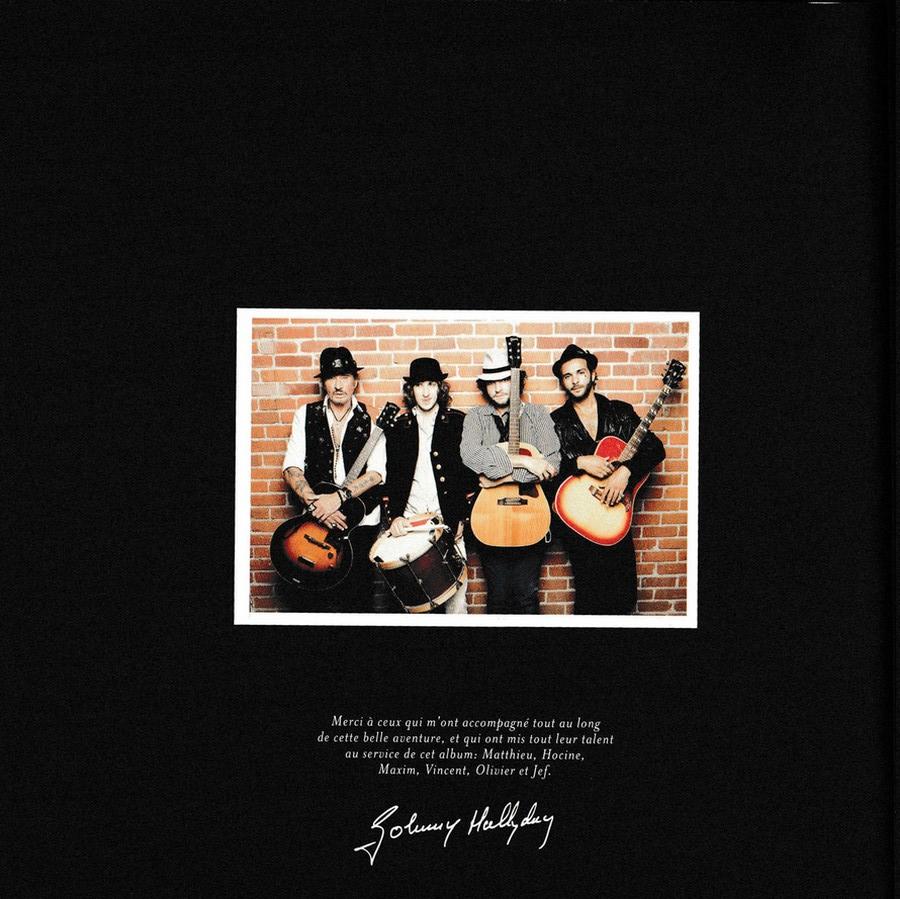 COFFRET JAMAIS SEUL ( COFFRET COLLECTOR )( 2011 ) 2011_j73