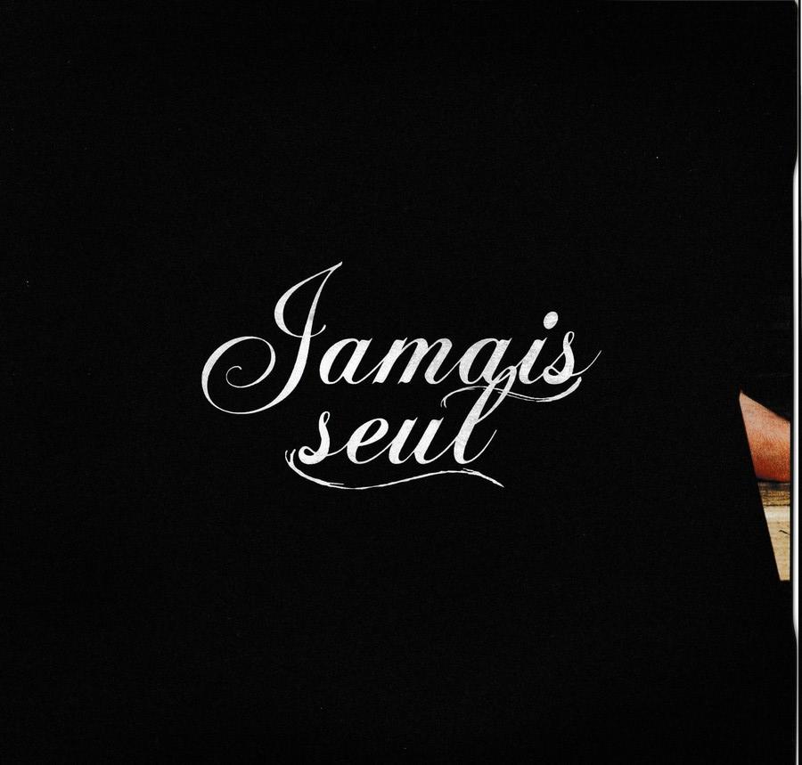 COFFRET JAMAIS SEUL ( COFFRET COLLECTOR )( 2011 ) 2011_j75