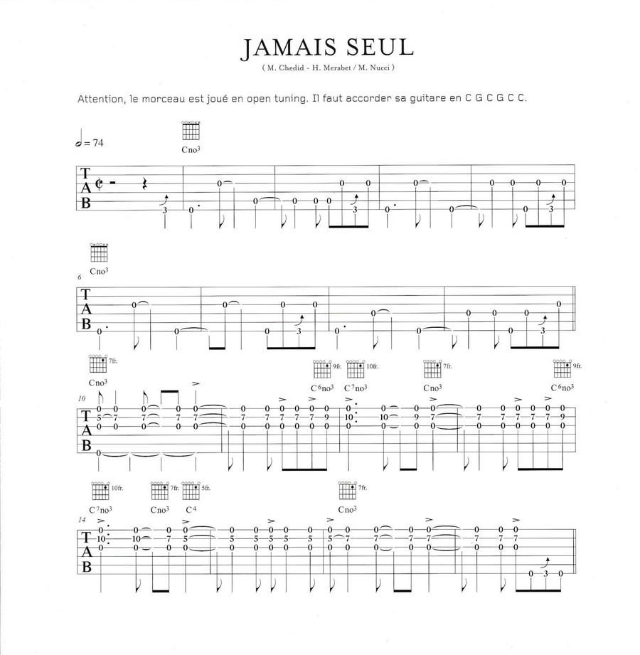 COFFRET JAMAIS SEUL ( COFFRET COLLECTOR )( 2011 ) 2011_j99