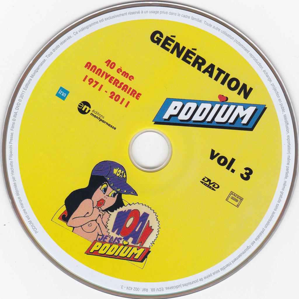 JAQUETTE DVD EMISSIONS TV , DOCUMENTS ,COMPILATIONS , ETC ( Jaquette + Sticker ) 2011_p13