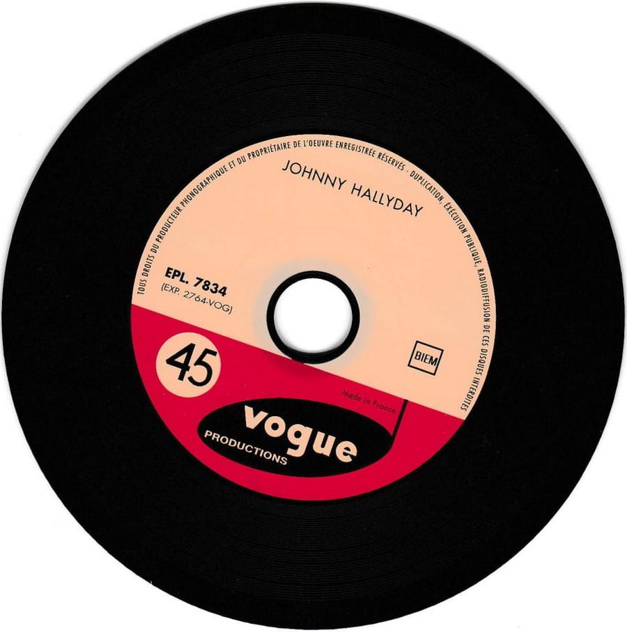 COFFRET 'LES EP VOGUE' ( COFFRET 15CD )( 2012 ) 2012_108
