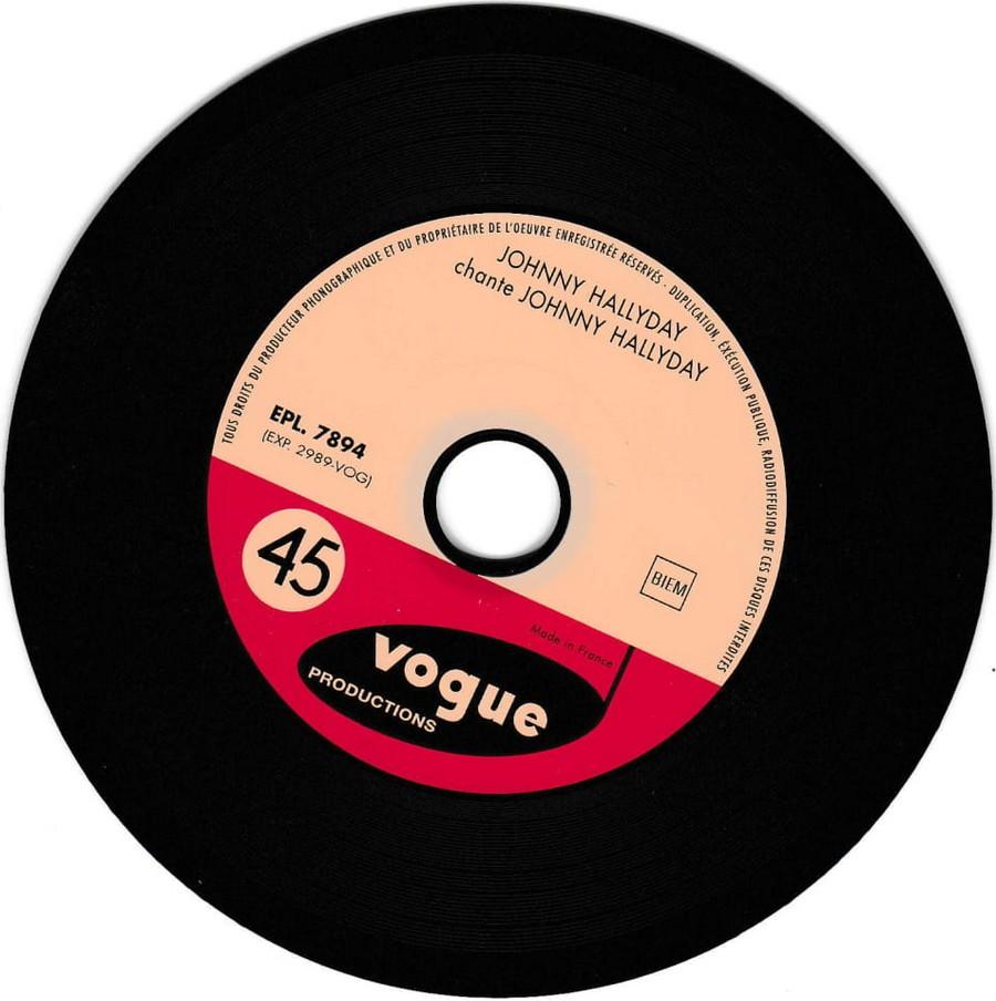 COFFRET 'LES EP VOGUE' ( COFFRET 15CD )( 2012 ) 2012_121
