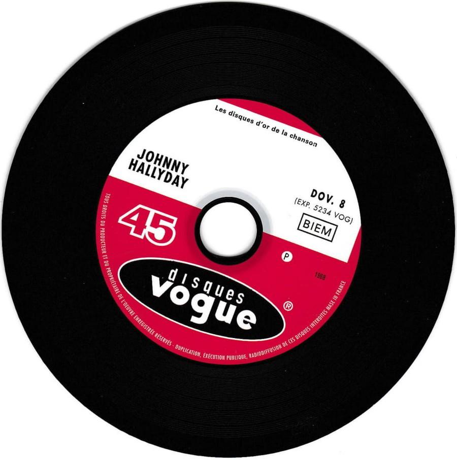 COFFRET 'LES EP VOGUE' ( COFFRET 15CD )( 2012 ) 2012_147