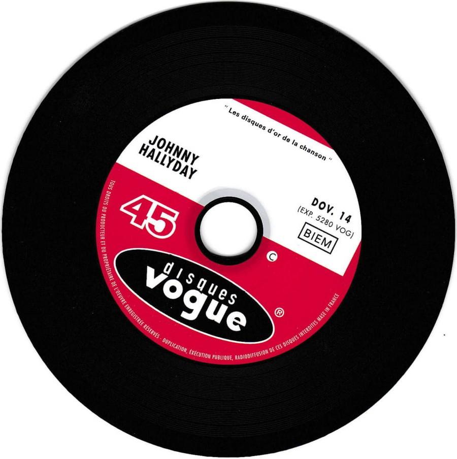 COFFRET 'LES EP VOGUE' ( COFFRET 15CD )( 2012 ) 2012_156