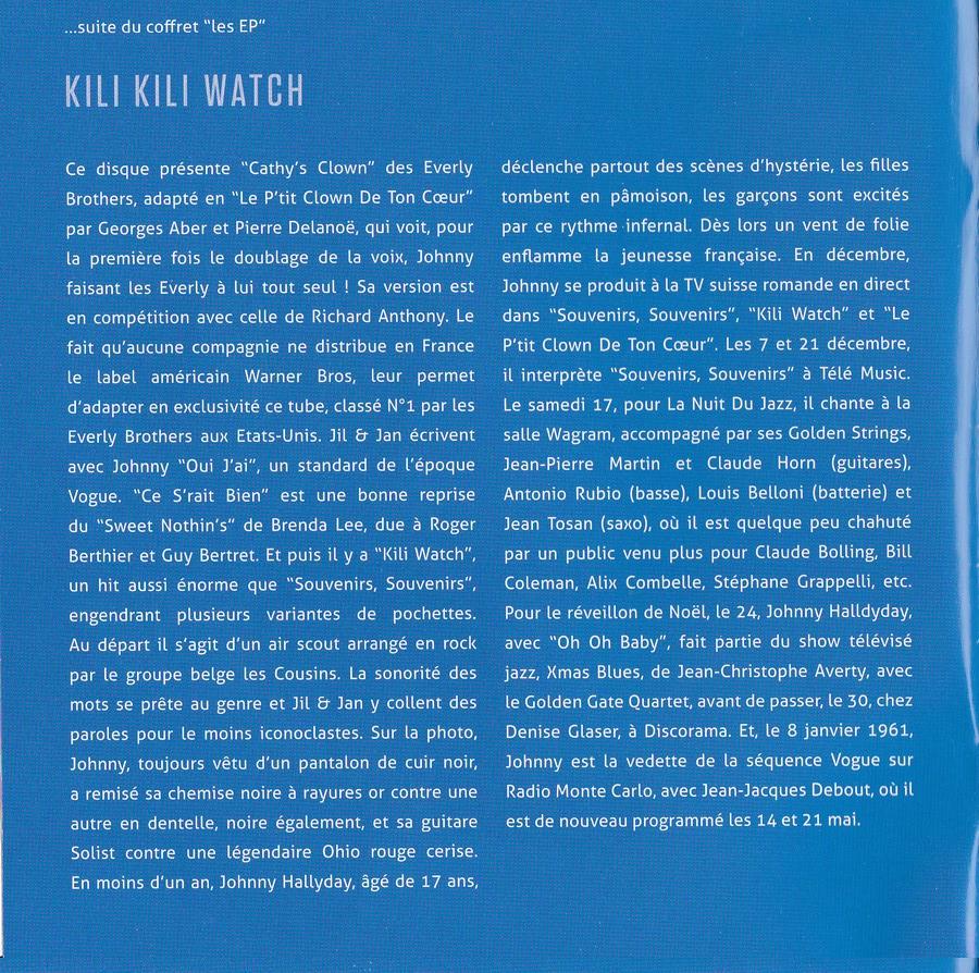 COFFRET 'LES 25CM ET LES 30CM VOGUE' ( COFFRET 10  CD ( 2012 ) 2012_162