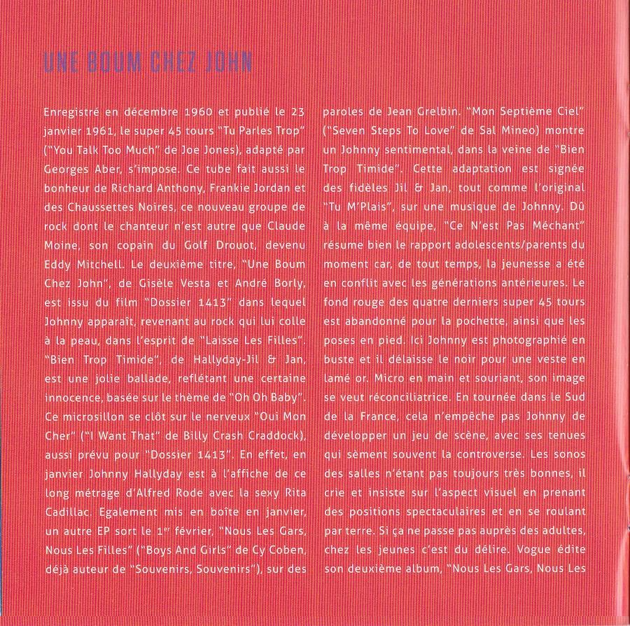 COFFRET 'LES 25CM ET LES 30CM VOGUE' ( COFFRET 10  CD ( 2012 ) 2012_164