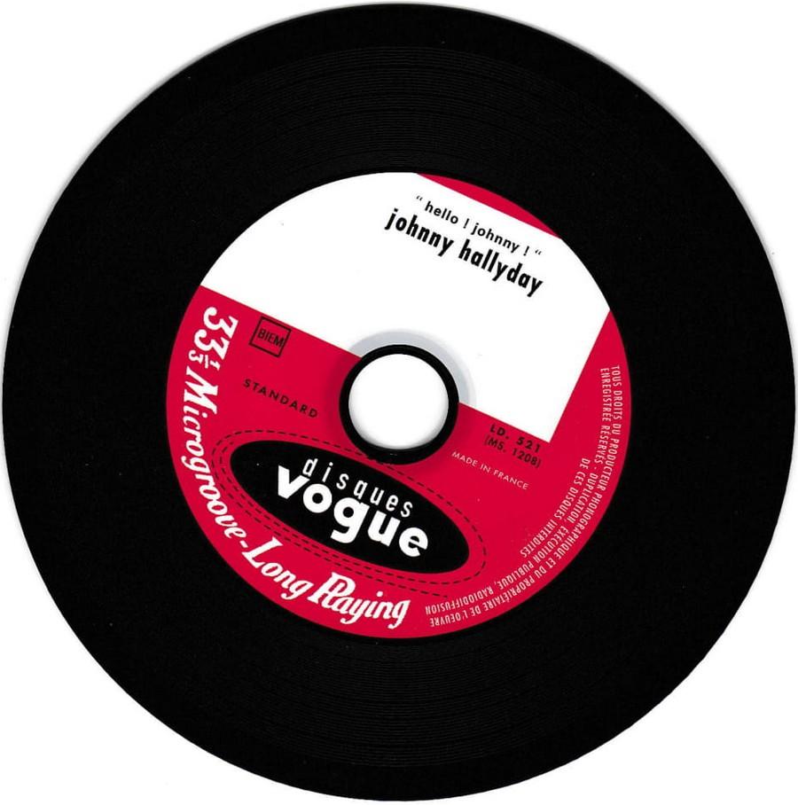 COFFRET 'LES 25CM ET LES 30CM VOGUE' ( COFFRET 10  CD ( 2012 ) 2012_182