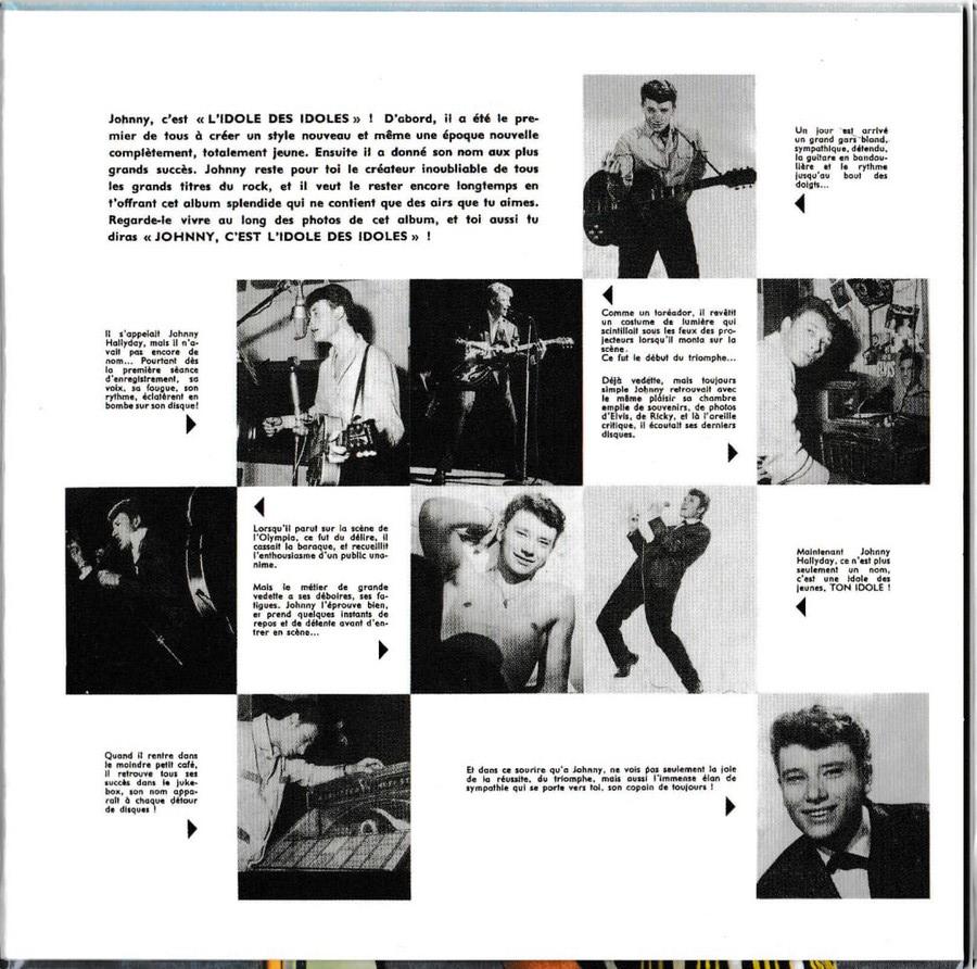 COFFRET 'LES 25CM ET LES 30CM VOGUE' ( COFFRET 10  CD ( 2012 ) 2012_198