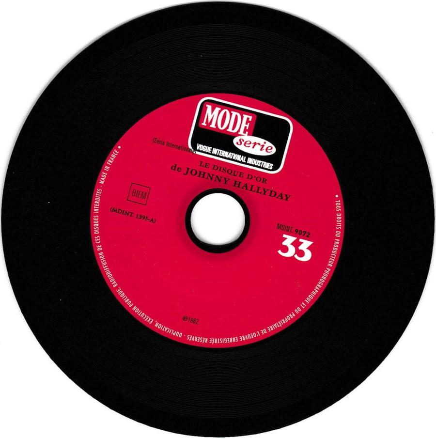 COFFRET 'LES 25CM ET LES 30CM VOGUE' ( COFFRET 10  CD ( 2012 ) 2012_204