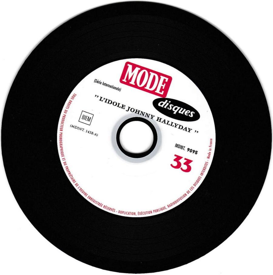 COFFRET 'LES 25CM ET LES 30CM VOGUE' ( COFFRET 10  CD ( 2012 ) 2012_211