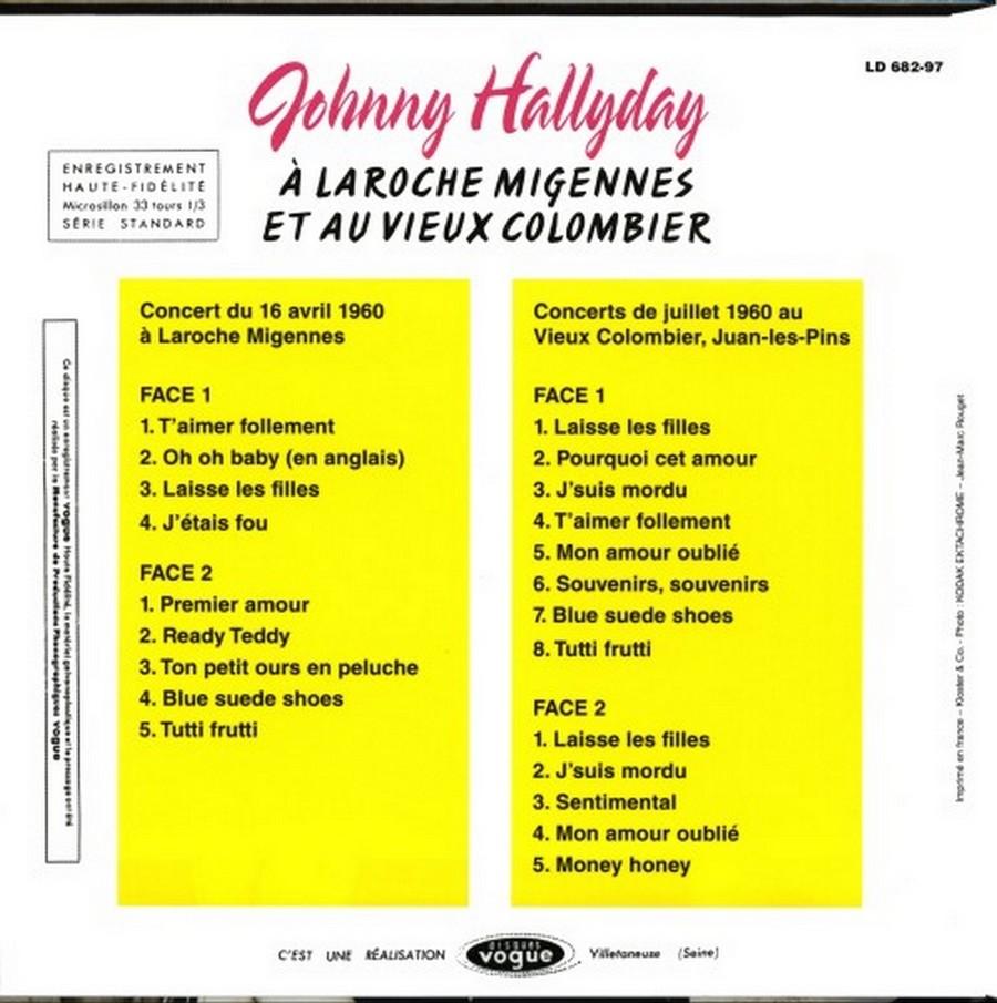 COFFRET 'LES 25CM ET LES 30CM VOGUE' ( COFFRET 10  CD ( 2012 ) 2012_215