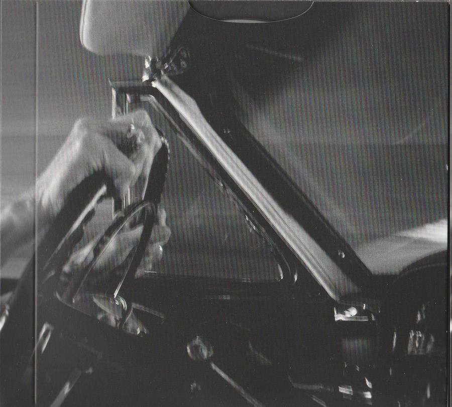 COFFRET 'L'ATTENTE' ( EDITION LUXE NUMEROTEE )( 2012 ) 2012_l51