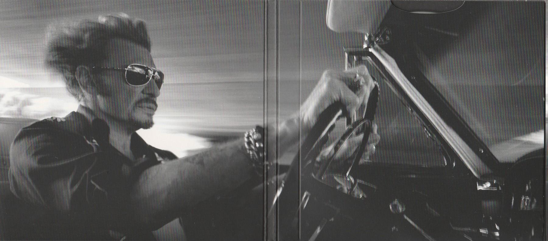 COFFRET 'L'ATTENTE' ( EDITION LUXE NUMEROTEE )( 2012 ) 2012_l52