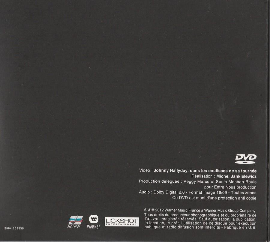 COFFRET 'L'ATTENTE' ( EDITION LUXE NUMEROTEE )( 2012 ) 2012_l53