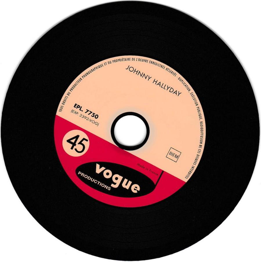 COFFRET 'LES EP VOGUE' ( COFFRET 15CD )( 2012 ) 2012_l90