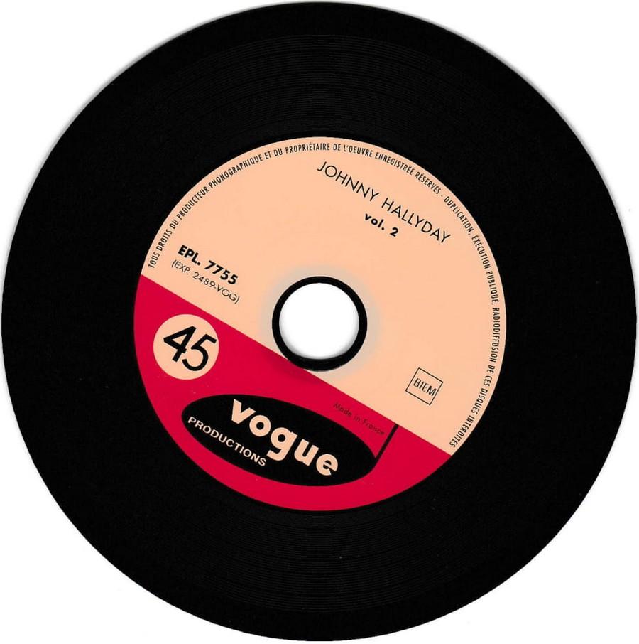 COFFRET 'LES EP VOGUE' ( COFFRET 15CD )( 2012 ) 2012_l94