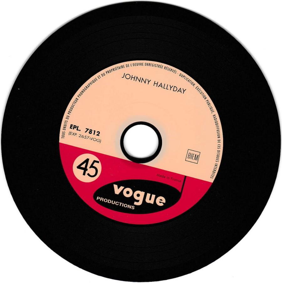 COFFRET 'LES EP VOGUE' ( COFFRET 15CD )( 2012 ) 2012_l99