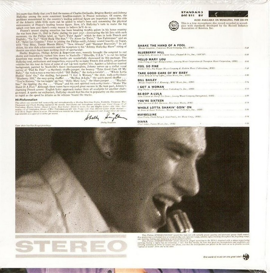 LA COLLECTION CD EFFET VINYLE ( SUITE )( TELE STAR )( 2013 ) 2013_184