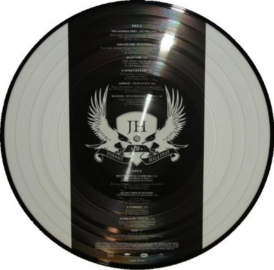 Picture disc officiel ( Universal Music )( Première partie ) 2013_b14