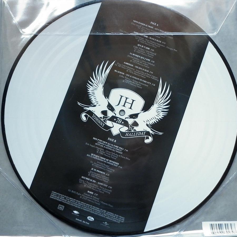 Picture disc officiel ( Universal Music )( Première partie ) 2013_b16