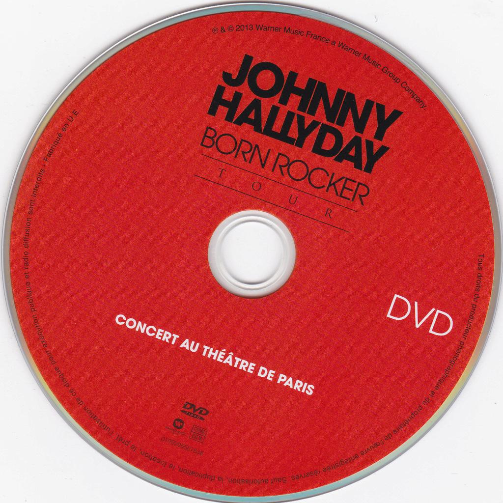 JAQUETTE DVD CONCERTS ( Jaquette + Sticker ) 2013_b18