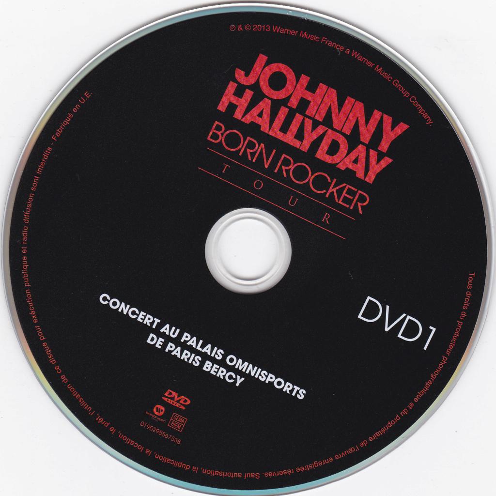 JAQUETTE DVD CONCERTS ( Jaquette + Sticker ) 2013_b20