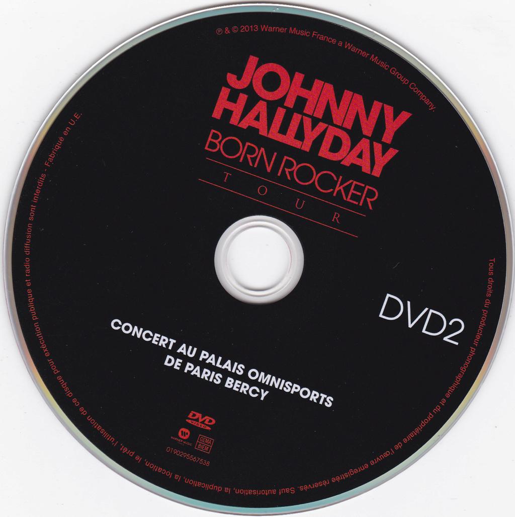 JAQUETTE DVD CONCERTS ( Jaquette + Sticker ) 2013_b21