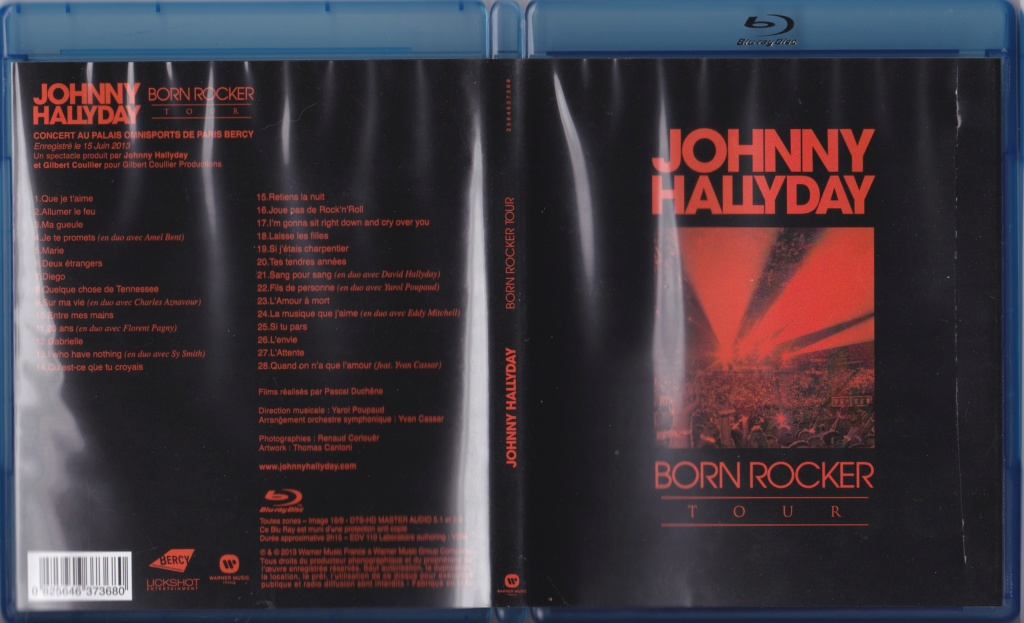 JAQUETTES BLU-RAY DISC ( CONCERTS, FILMS ) 2013_b27