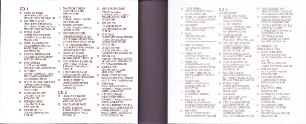 COFFRET COLLECTOR PRESTIGE ( Vinyle + 5CD + DVD )( 2018 ) 2013_c19