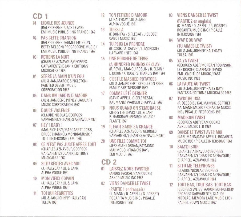 COFFRET COLLECTOR PRESTIGE ( Vinyle + 5CD + DVD )( 2018 ) 2013_c40