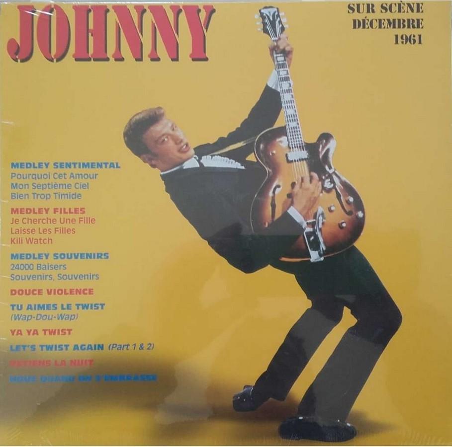 Johnny au Palais d'Hiver de Lyon en 1961. Un disque inédit 2013_j10