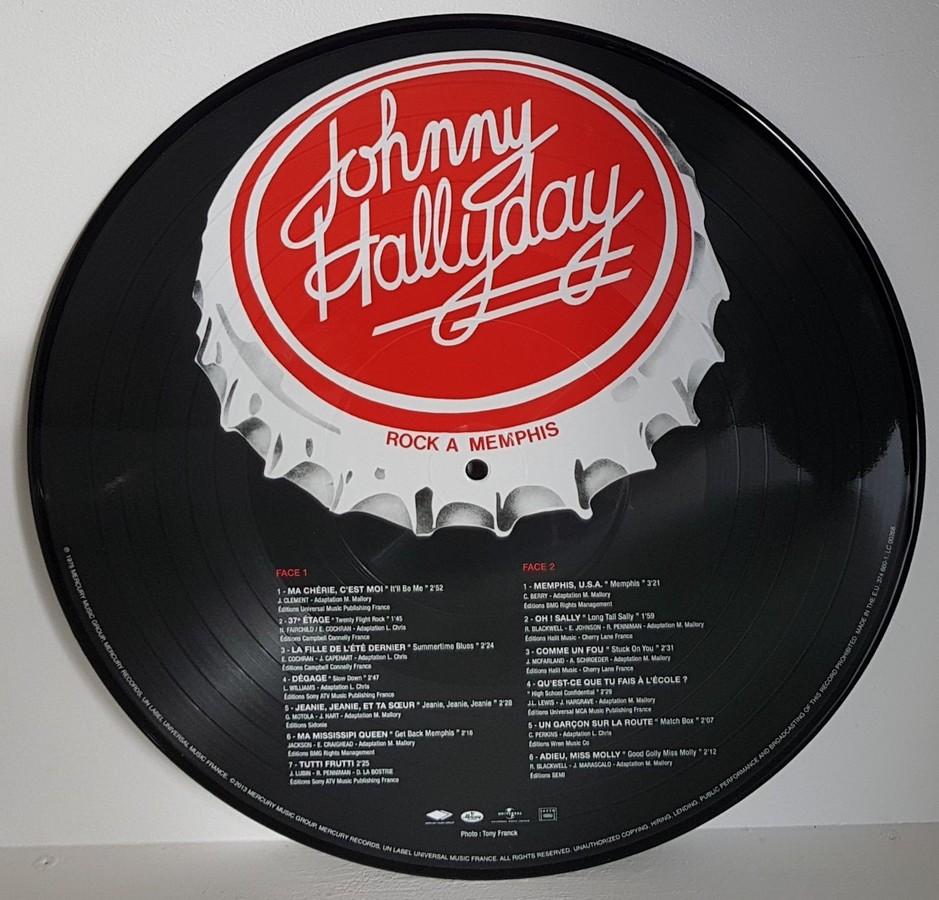 Picture disc officiel ( Universal Music )( Première partie ) 2013_r16
