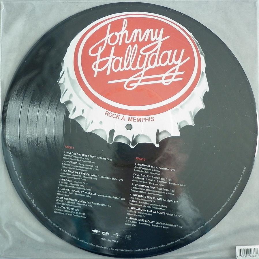 Picture disc officiel ( Universal Music )( Première partie ) 2013_r17
