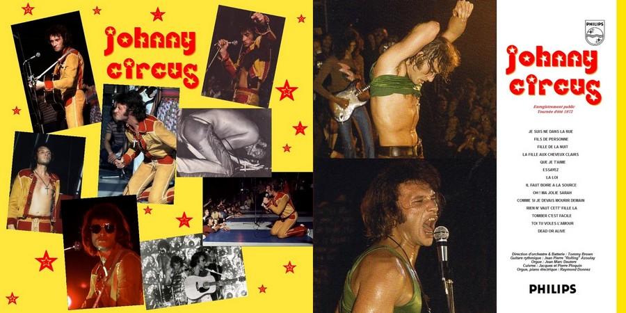 LES CONCERTS DE JOHNNY 'SAINT-LO 1972' 2014_j22