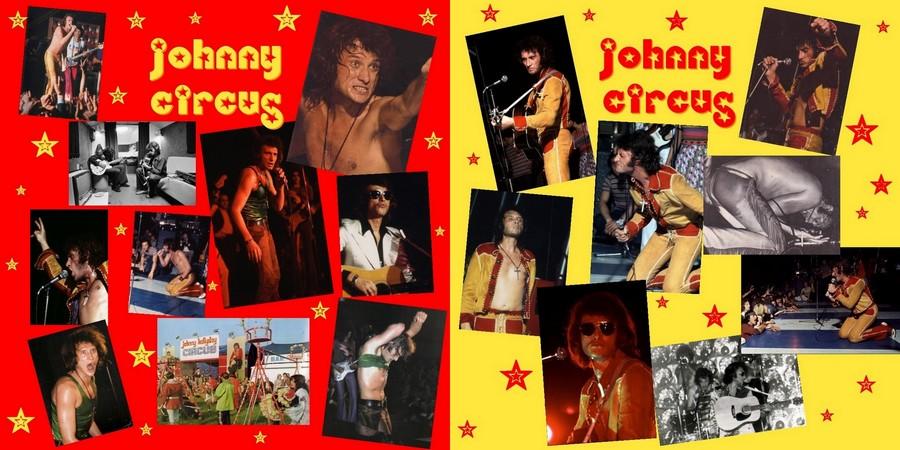 LES CONCERTS DE JOHNNY 'TOURNEE JOHNNY CIRCUS 1972' 2014_j23