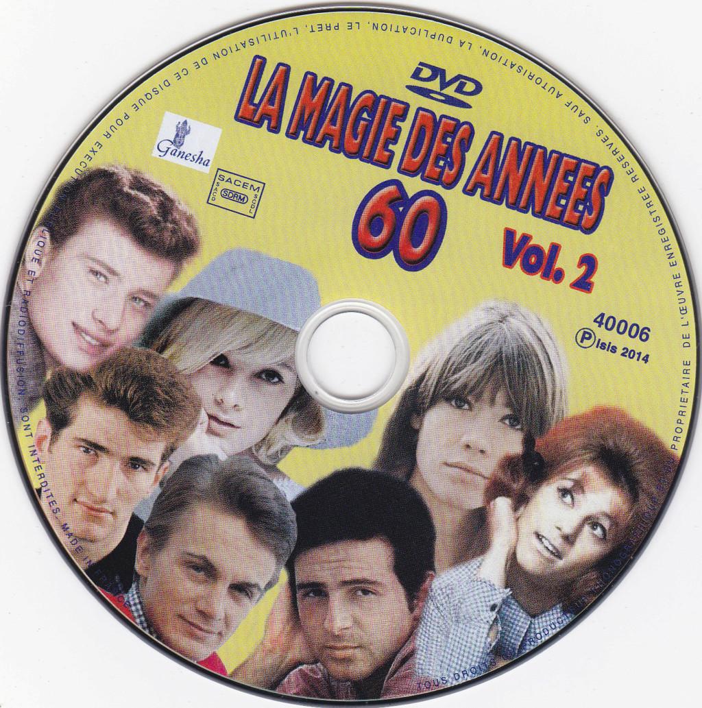 JAQUETTE DVD EMISSIONS TV , DOCUMENTS ,COMPILATIONS , ETC ( Jaquette + Sticker ) 2014_l10