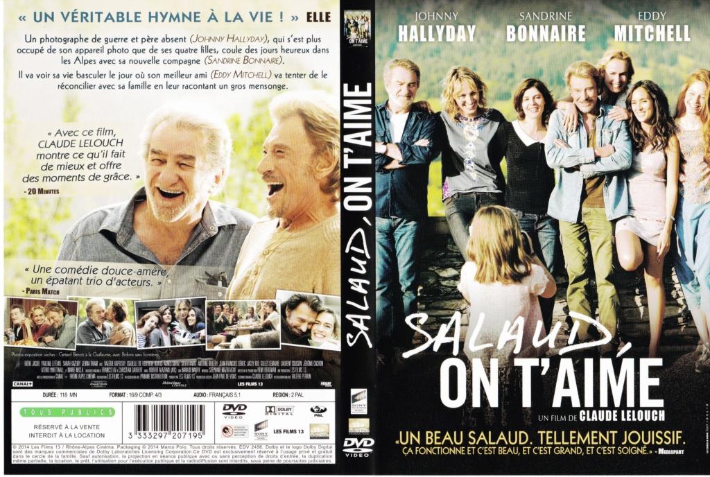 JAQUETTE DVD FILMS ( Jaquette + Sticker ) 2014_s17