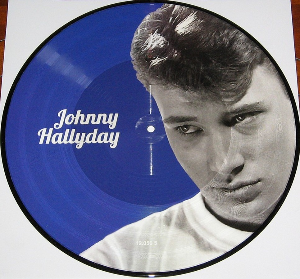 Picture disc officiel ( Universal, Sony, Warner ) 2014_t11