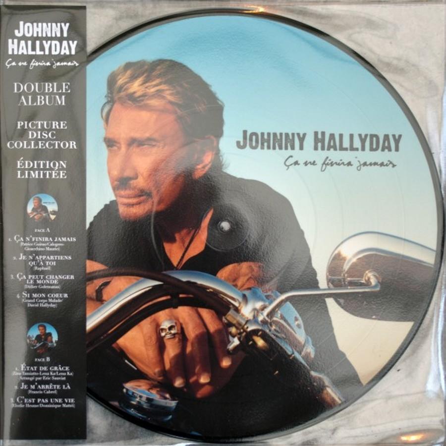 Picture disc officiel ( Universal, Sony, Warner ) 2015_c18