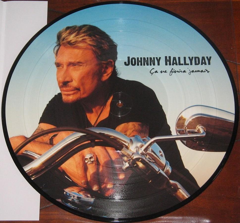 Picture disc officiel ( Universal, Sony, Warner ) 2015_c19