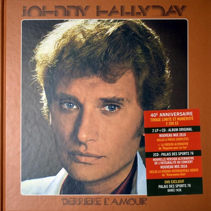 HAMLET-HALLYDAY album très (trop ????) controversé 2016_d80