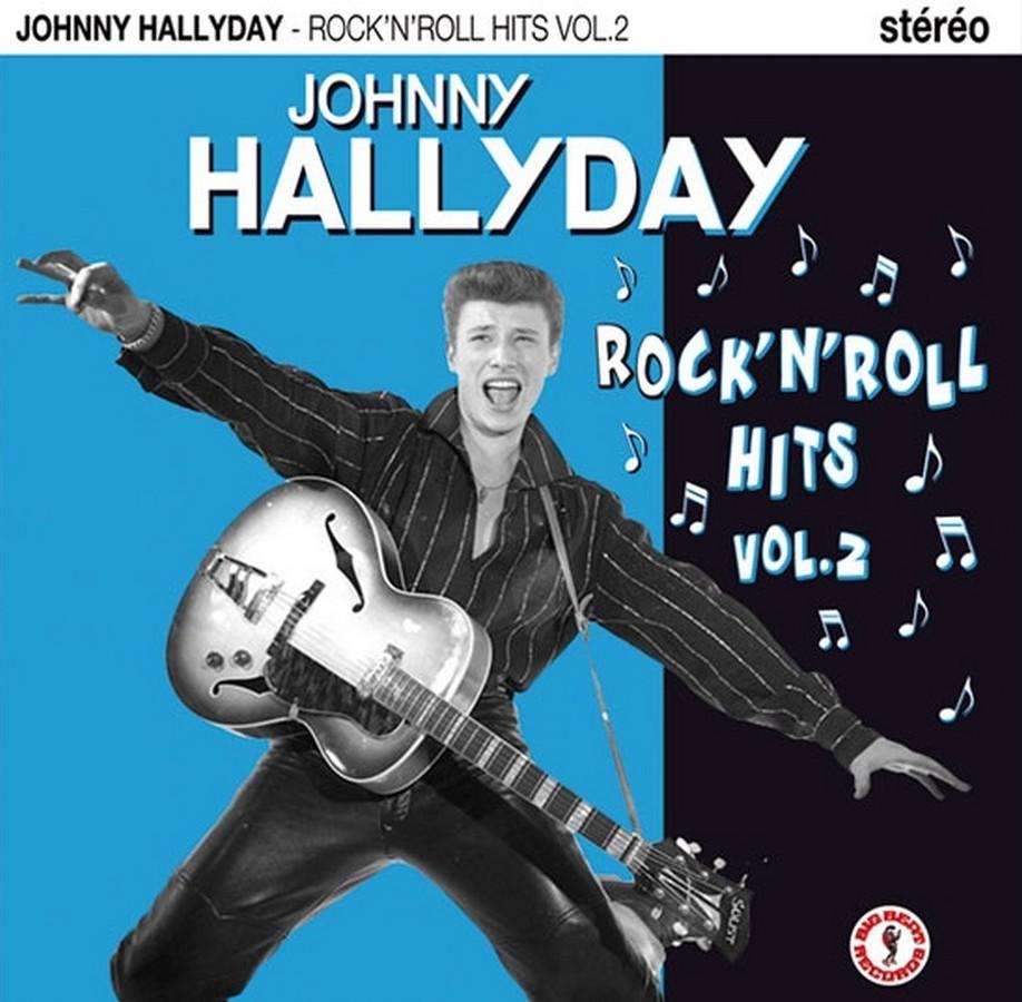 Rock'n'Roll Hits ( Big Beat Records ) 2016_r18
