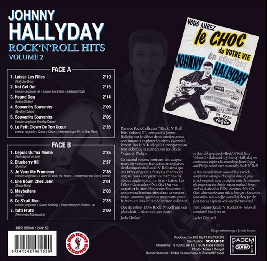 Rock'n'Roll Hits ( Big Beat Records ) 2016_r21